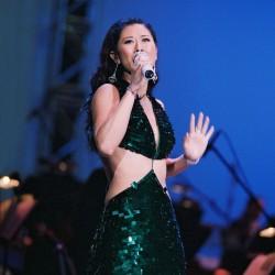 港樂 x 葉蒨文 Sally Yeh Music in Motion HKPO