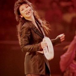 瀟灑走一回演唱會 Seew Sah Concert 1993