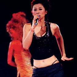 好氣連場演唱會 Sally & Lam 1998 Concert