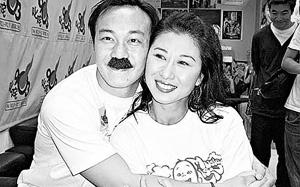 叱咤樂壇 903 - Sally & Eason Chan