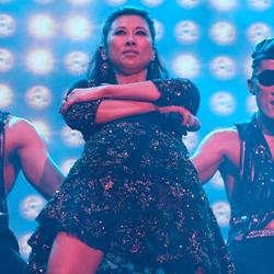 Sally Yeh Las Vegas Concert