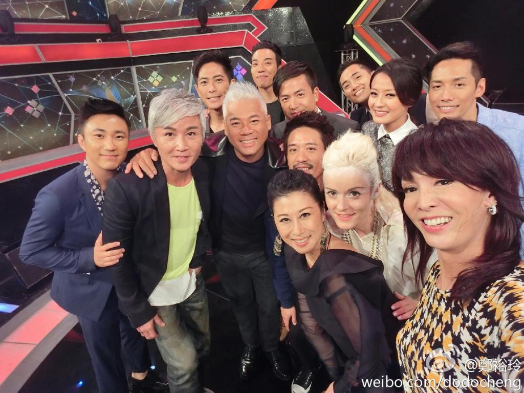 Voice of Stars Episode 11 Filming